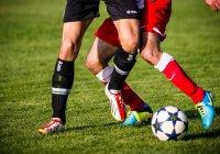 В Италии футболистов дисквалифицировали за богохульство