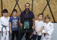 Тренер из Бразилии принял ислам в Дагестане