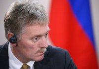 Песков: Россия не получала подтверждения уничтожения аль-Багдади