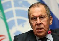 МИД РФ: планы США по Сирии противоречат международному праву