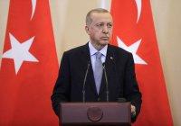 Эрдоган: Европа совершает ошибку, поддерживая террористов