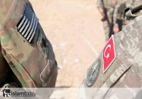 """Американо-турецкое обострение: """"Турция не склонится перед санкционными угрозами"""""""