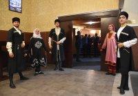 Дагестанская община провела в Казани вечер Мавлид ан-Наби (ФОТО)