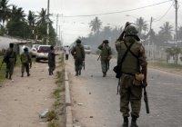 СМИ: в Мозамбике террористы жестоко расправились с российскими контрактниками