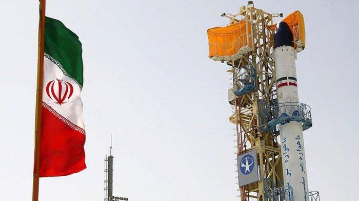 Иран планирует отправить своего космонавта на МКС.