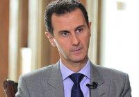 Башар Асад призвал не верить заявлениям США о ликвидации главаря ИГИЛ