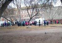 Старшеклассник «заминировал» школу в Омске