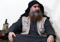СМИ: жители сирийской деревни принимали аль-Багдади за торговца тканями