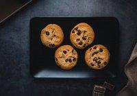 На МКС впервые приготовят печенье с шоколадной крошкой