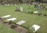 О чудовищном осквернении мусульманского кладбища в ЮАР сообщили СМИ