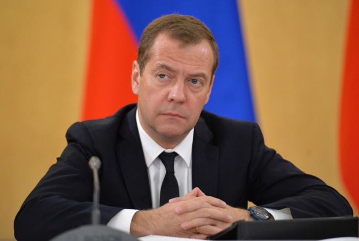 Дмитрий Медведев назвал Афганистан традиционным партнером России.