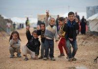 ЮНИСЕФ: на северо-востоке Сирии находятся 28 тысяч детей из более чем 60 стран