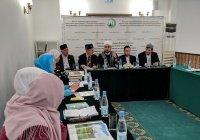 Конференция, посвященная Мавлиду и Году толкования Корана, прошла в мечети «Гаиля»
