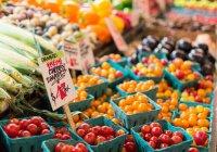 Названы продукты питания, замедляющие старение