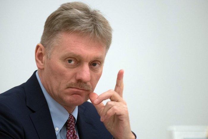 Песков: создание должности спецпредставителя РФ по арабским странам пока не обсуждается.