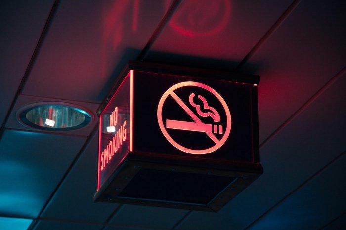 Открытие позволит разработать новые медикаментозные стратегии борьбы с курением