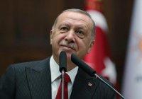 Эрдоган объявил об аресте жены аль-Багдади