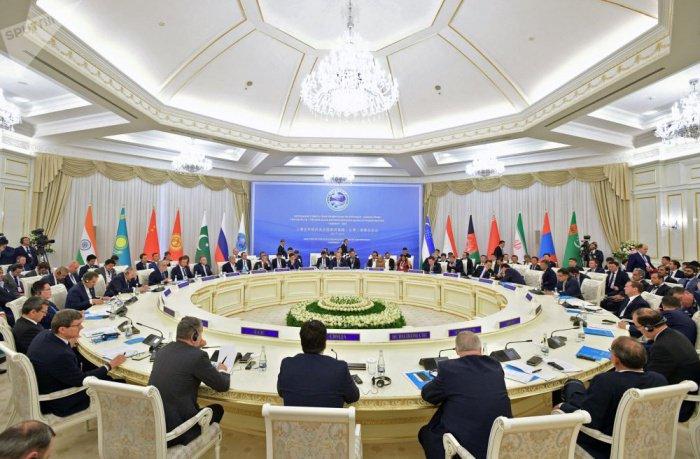 В Ташкенте соберутся главы спецслужб СНГ.