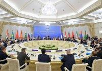 Главы спецслужб СНГ обсудят ситуацию в Центральной Азии