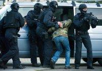 В России введут уголовную ответственность за выезд за рубеж для подготовки теракта