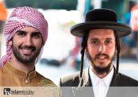 Секретные арабо-израильские связи будут трансформированы в неприкрытую дружбу