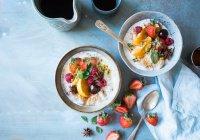 Диетологи назвали идеальный завтрак
