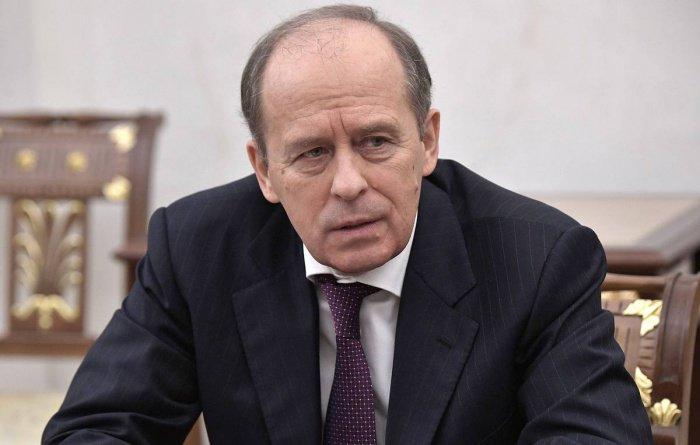 Александр Бортников рассказал о попытках террористов вербовать молодежь.