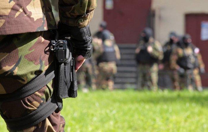 Спецслужбы СНГ продолжают совместную работу по антитеррору.