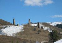 В горах Ингушетии нашли неизвестную ранее древнюю мечеть