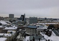 В Казани снова побит рекорд температуры
