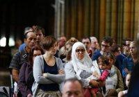 Мусульмане Франции заявили о дискриминации