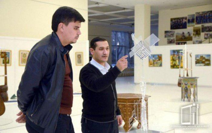 Выставка расскажет о влиянии ислама на культуру Узбекистана.