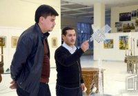 Выставка «Страна, где развивается исламская культура», открылась в Ташкенте