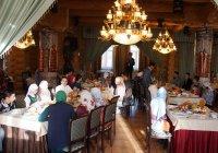 Благотворительный фонд «Закят» ДУМ РТ провел вечер Мавлида