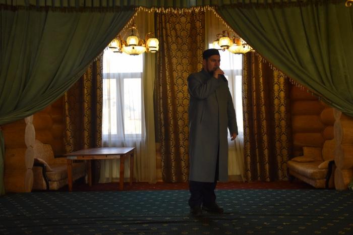 Тимергали хазрат Юлдашев