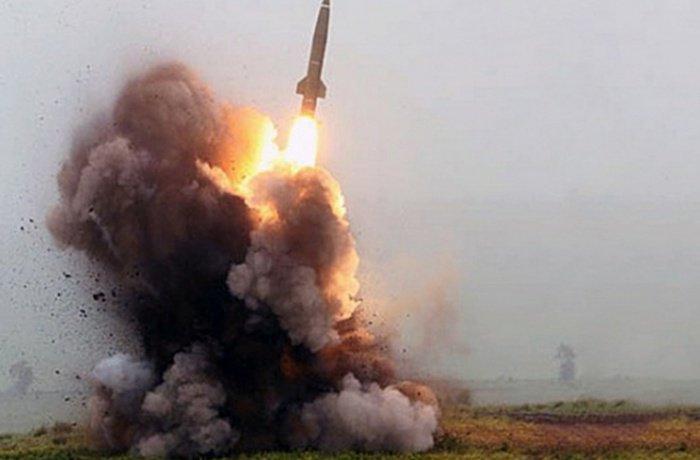 Россия призывает освободить Ближний Восток от ОМП.