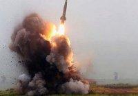Россия призвала очистить Ближний Восток от оружия массового поражения