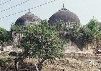 В Индии – особые меры безопасности из-за обострения ситуации вокруг мечети