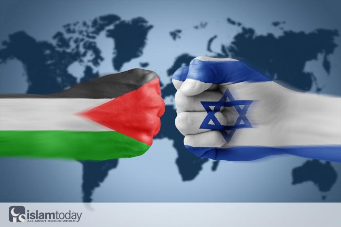 Вся «дружба» между Израилем и монархиями Персидского залива основана на лжи – на запугивании арабов угрозой, исходящей якобы со стороны Ирана. (Источник фото: unitedwithisrael.org)