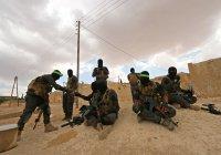 ООН насчитала более 20 тысяч иностранных боевиков в Сирии и Ираке