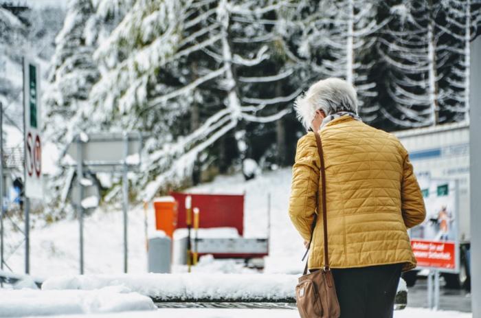 Есть 6 наиболее опасных для пенсионеров лекарств