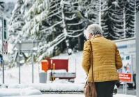 Названо 6 лекарств, опасных для пожилых людей