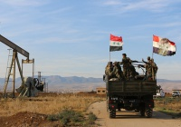 В Лондоне пройдет международный саммит по Сирии