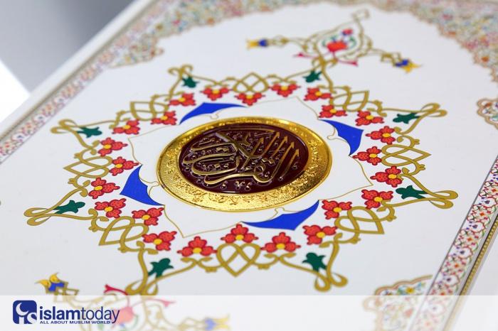 Кораном называется только первоисточник на арабском языке. (Источник фото: pixabay.com)