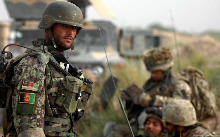 И.о. главы МВД Афганистана заявил о победе над ИГИЛ.