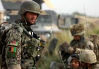 В Афганистане заявили о полной победе над ИГИЛ