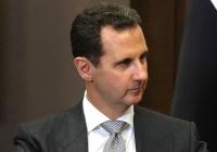 Башар Асад назвал неожиданную причину начала войны в Сирии