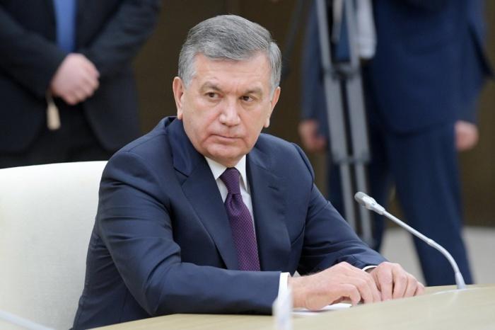 Шавкат Мирзиёев назвал Россию одним из важнейших партнеров Узбекистана.