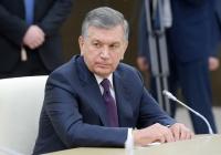 Мирзиёев: Россия является надежным стратегическим партнером Узбекистана