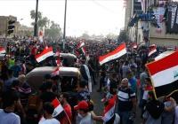 Более 300 человек стали жертвами беспорядков в Ираке